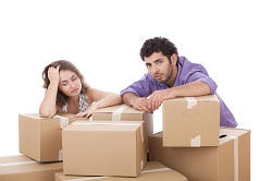 Maintaining Efficiency On Your House Removals